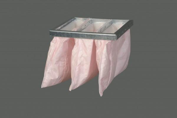 Filtr kieszeniowy różowy
